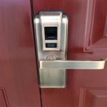 flyer 指纹锁 智能锁 密码锁 H-103