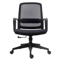 顺华 职员椅 SH19--815 (黑色)