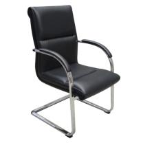顺华 职员椅 SH19--827C (黑色)