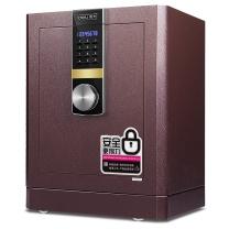 得力 deli 国标电子密码保险箱 全钢防盗圣骑士 33141 高52cm  (南网链接)