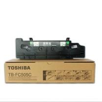 东芝 TOSHIBA 废粉盒 TB-FC505C  (适用于e-studio 2555C 3055C 3555C 4555C 5055C 2505AC 3005AC 3505AC 4505AC 5005AC 2515AC 3015AC)