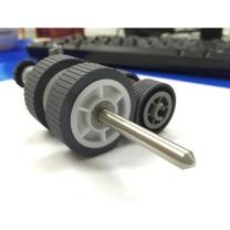 富士通 FUJITSU 搓纸轮套件  (进纸轮,分纸轮各一个 适用IX500)