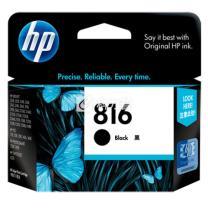 惠普 HP 墨盒 C8816AA 816号 (黑色)