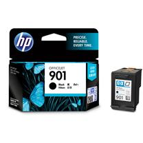 惠普 HP 墨盒 CC653AA 901号 (黑色)
