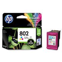 惠普 HP 墨盒 CH564ZZ 802号 (彩色)