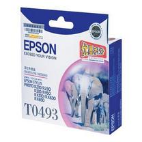 爱普生 EPSON 墨盒 T0493 (洋红色)
