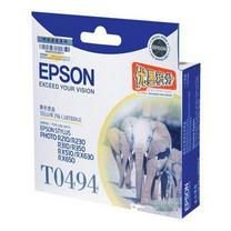 爱普生 EPSON 墨盒 T0494 (黄色)