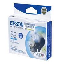 爱普生 EPSON 墨盒 T0822 (青色)