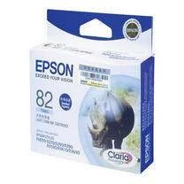 爱普生 EPSON 墨盒 T0825 (淡青色)