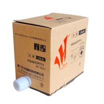 HQ40/CPT11 数码印刷机油墨 5支/盒 黑