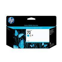 惠普 HP 大幅面绘图仪墨盒 C9371A 72号 130ml (青色)