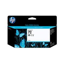 惠普 HP 大幅面绘图仪墨盒 C9374A 72号 130ml (灰色)