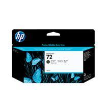 惠普 HP 大幅面绘图仪墨盒 C9403A 72号 130ml (消光黑)