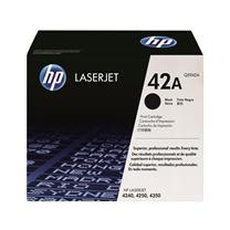 惠普 HP 硒鼓 Q5942A 42A (黑色)