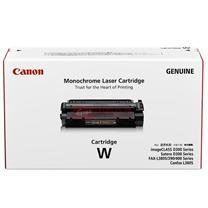 佳能 Canon 硒鼓 CRG-W (黑色)