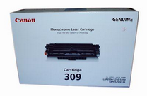 佳能 Canon 硒鼓 CRG-309 (黑色)