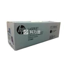 惠普 HP 硒鼓 CC388AC (黑色) (白包装)