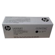 惠普 HP 硒鼓 Q2612AC (黑色) (白包装MVC专用)