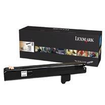 利盟 LEXMARK 感光鼓 C930X72G (黑色) 适用于C935