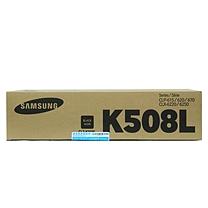 三星 SAMSUNG 硒鼓 CLT-K508L/XIL (黑色)