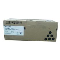 理光 RICOH 一体式墨粉盒 SP C310C 2.5K (黑色) (406340)适用于彩机SPC340DN