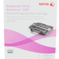 富士施乐 FUJI XEROX 标准容量硒鼓 106R01499 (黑色) 适用于P3210/3220
