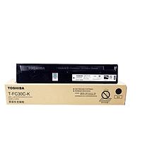 东芝 TOSHIBA 东芝 墨粉 T-FC30C-K-S  适用2051C;2551C;2050C;2550C机型
