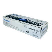 松下 Panasonic 墨粉 KX-FA83E/KX-FAC283ECN (黑色) 新老包装交替中