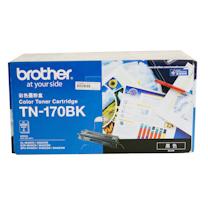 兄弟 brother 墨粉 TN-170BK (黑色)