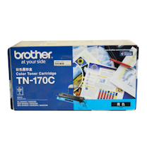兄弟 brother 墨粉 TN-170C (青色)