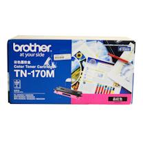 兄弟 brother 墨粉 TN-170M (品红色)