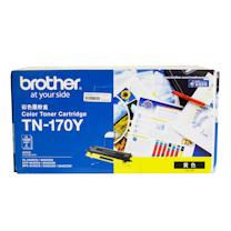 兄弟 brother 墨粉 TN-170Y (黄色)
