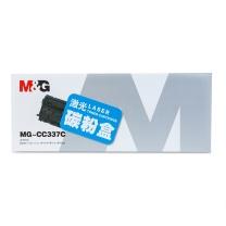 晨光 M&G 激光碳粉盒 MG-CC337C ADG99014 (黑色)