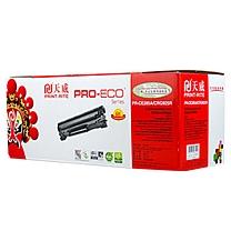 天威 PRINT-RITE 硒鼓 佳能CRG-925 适用 MF3010 LBP6018 1个/盒