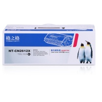 格之格 G&G NT-CH280CT 硒鼓 适用于HP M401/M401a/M401n/M401d/M401dn/M401dw/M425/M425dn/M425dw等 KM