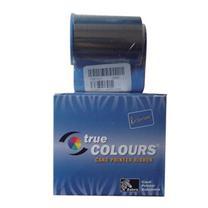 斑马 ZEBRA 条码打印机色带 800015-440CN (彩色) 适用于P330i