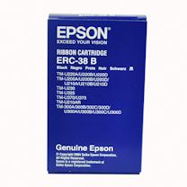 爱普生 EPSON 色带框/色带架 ERC-38B (黑色)