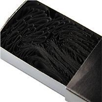 天威 PRINT-RITE 色带芯 EPSON-LQ680KII RFR023BPRJ 15m*12.7mm (黑色)