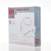 天威 PRINT-RITE 色带框/色带架 STAR-LC2410/LC2420/CR3240/NX650 RFS019BPRJ2 6m*12.7mm (黑色) (10根起订)