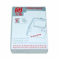 天威 PRINT-RITE 色带框/色带架 OKI-5320/8320/5330SC(S) RFO007BPRJ 2m*8mm (黑色)