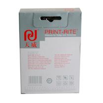 天威 PRINT-RITE 色带框/色带架 EPSON-ERC30/34/38 RFE032BPRJ 5m*12.7mm (黑色) (10根起订)