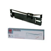 天威 PRINT-RITE 色带框/色带架 Epson-LQ106KF/690K/680KII RFE113BPRJ 32m*12.7mm (黑色) 适用于爱普生EPSON机器