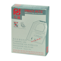 天威 PRINT-RITE 色带框/色带架 KXP1121/1190 RFP008BPRJ 1.6m*8mm (黑色)