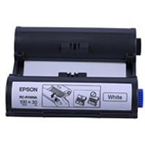 爱普生 EPSON 碳带 RC-R1WNA 100mm (白色) Pro
