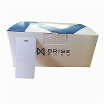 桥兴 展示铭牌 M-G3268 (白色) 500片/盒 长度:68MM;宽度:32MM