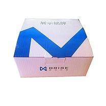 桥兴 展示铭牌 M-G5090 (白色) 500片/盒 长度:90MM;宽度:50MM