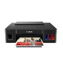 佳能 Canon 喷墨打印机 G3800 加墨式