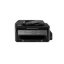 爱普生黑白三合一商用墨仓打印机M205