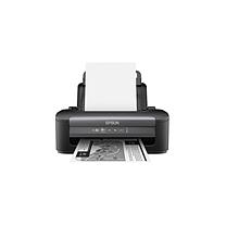 爱普生 EPSON 喷墨打印机 WF-M1030 (黑色)