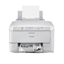 爱普生 EPSON 喷墨打印机 WF-M5193 (白色)